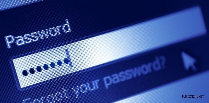 2018 yılının en kötü web şifreleri