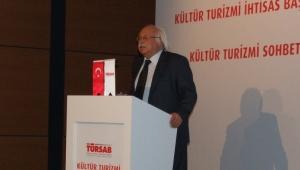 Prof. Mehmet Özdoğan : Uygarlık tarihine en özgün katkıyı Göbeklitepe yapmıştır