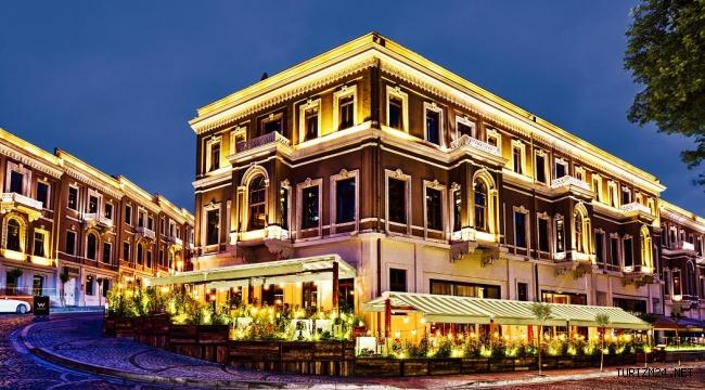 W Hotel Istanbul'dan Gastroweekend @ Akaretler Etkinliğine Özel Konaklama Paketi