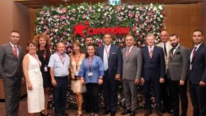 Corendon Airlines, İzmir Acenteleriyle Özel Bir Davette Bir Araya Geldi