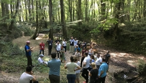 Eko Turizmin Yeni Gözdesi: Kırklareli