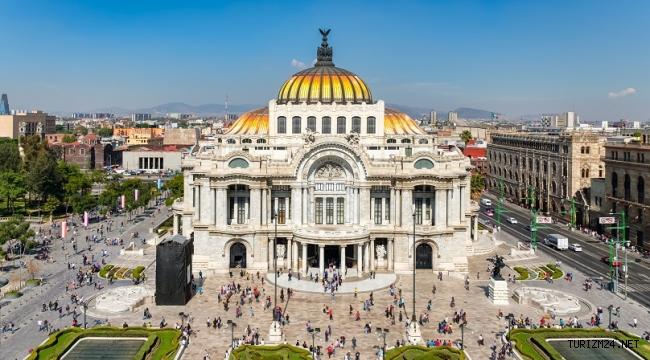 Tim Clark : Dubai ve Meksika arasında, yeni bir bağlantı sağladığımızdan dolayı heyecanlıyız