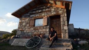 Çiftlik Turizminde Koşapınar Köyü start veriyor