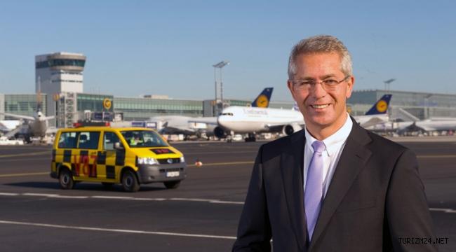 Fraport AG, Türkiye'deki 20'inci yılını kutluyor