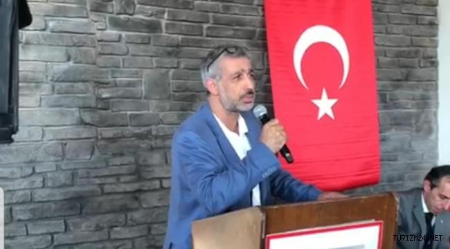 TÜRSAB FATİH BTK'DA SEÇİM SONUÇLANDI