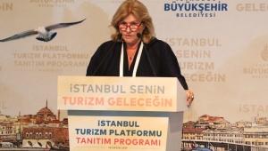 Başkan Oya Narin : TurizmMaster Planı Herşeyi Netleştirecek