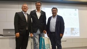 Hakatompedos'dan Kervansaray'a Bir Kentin Gelişimi Aspendos Konferansı Gerçekleşti