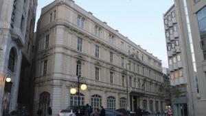 Tarihi Bina Otel Olmak İçin İhaleye Çıkıyor