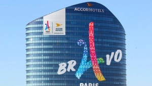 Accor Otel Grubu ve Visa global bir ortaklık kuruyor