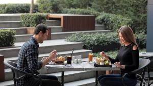 Sevgililer Günü'nün ev sahibi: Wish More Hotel İstanbul