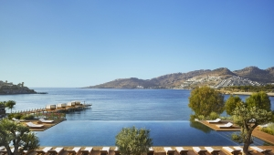 THE BODRUM EDITION VIRTUOSO®'YA KABUL EDİLDİ!