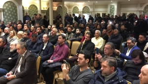 TURİZM ORTAK AKIL PLATFORMU'DAN TÜRSAB'A ÇAĞRI