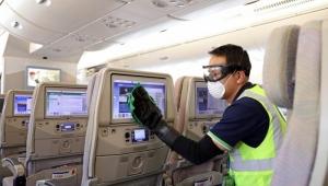 Emirates Yolcuları Gönül Rahatlığı İçinde Uçuyor