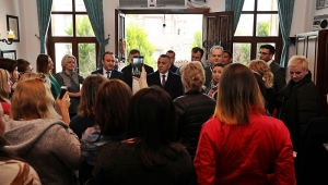 Rus Medyasından Sonra Rus Seyahat Acenteleri de Trakya'da