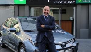 Araç Kiralamada Minibüs ve SUV Talebi Yükseldi, Aylık Kiralama Yüzde 60 Arttı