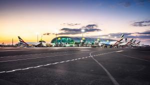 Emirates Yolculara Hizmet Vermeye ve Turistleri Dubai ile Buluşturmaya Hazır