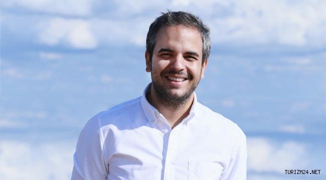 Haluk Cerahman, Ingrooves Music'in Türkiye Ülke Müdürü Oldu
