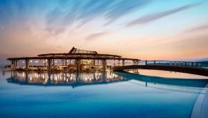 Kıbrıs Elexus Hotel, Turizm ve Çevre Bakanlığı'ndan 'Güvende Kal' sertifikası aldı