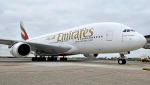 Emirates, Amiral Gemisi A380 ileGuangzhou uçuşlarına başlıyor