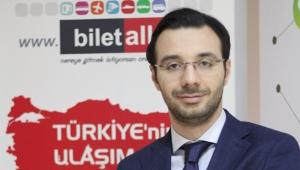 Biletall 3'üncü kez Türkiye'nin En Hızlı Büyüyen Şirketleri Arasında Yer Aldı