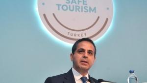 Türkiye 'Güvenli Turizm Sertifikasyon Programı' ile Ziyaretçilerine Güven Sağladı