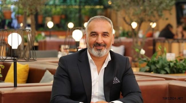Happy Moon's Grup Yönetim Kurulu Başkanı Hüseyin Aymutlu: Kritik Tarih 1 Nisan!