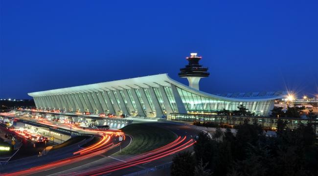TAV İşletme Hizmetleri ve Capital One İlk Havalimanı Yolcu Salonu İçin Anlaşma İmzaladı