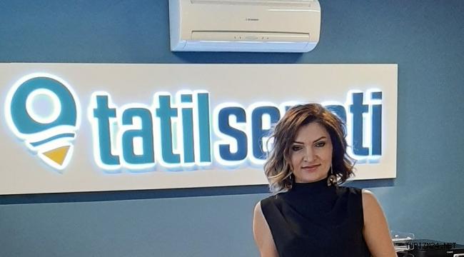 Tatilsepeti, Yılın Yükselen Turizm Markası seçildi