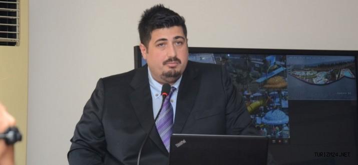 Alanya'da Teknoloji & Turizm Sentezi Tartışıldı