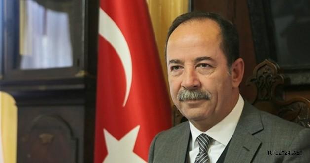 Başkan Recep Gürkan : Edirneye daha fazla turist getireceğiz