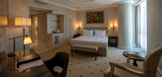 DoubleTree by Hilton Gaziantep faaliyete girdi