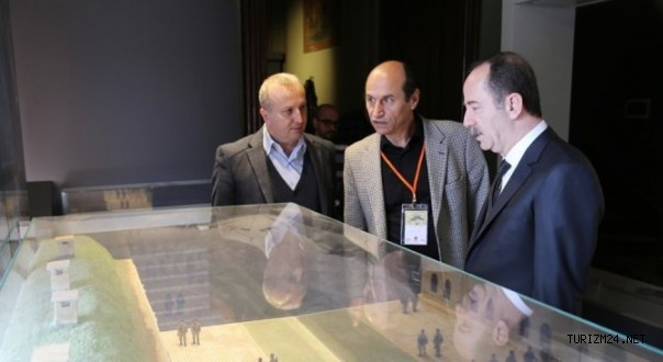 Edirne Kent Belleği Müzesi