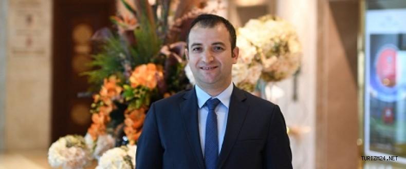 Genel Müdür Ahmet Korkut : Anadolu yakasının gözdesi olacağız
