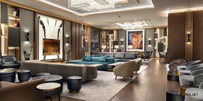 Hilton İstanbul Maslak Faaliyete Geçti