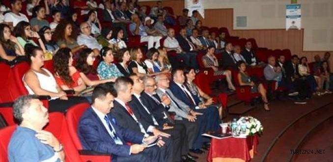 Mersin Meü'de 'Turizmin Geleceği' Kongresi