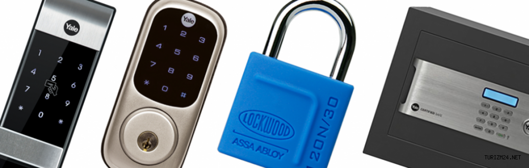 Milyonlarca Otel Odasını Açabilen Elektronik Anahtar Oluşturdular !