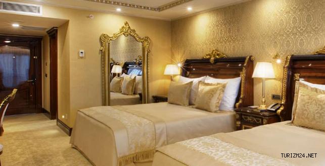 Ottoman's Life Deluxe Hotel Kapılarını Sezona Açtı