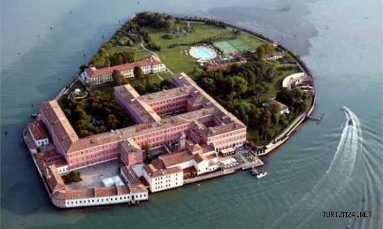 SAN CLEMENTE PALACE KEMPINSKI VENEDİK'İN EN İYİ OTELİ SEÇİLDİ