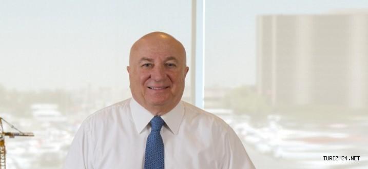 Sani Şener ulaştırma sektöründe en iyi CEO seçildi