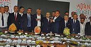 2. Adana Lezzet Festivali 12 Ekim'de
