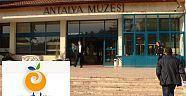 Antalyada Müze ve Ören Yerleri Ziyaret Saatleri Yeniden Belirlendi.