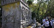 Antalya'nın antik kentleri için hummalı çalışmalarla turizm projeleri