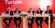 Bodrum 'da Geleceğimiz Turizm toplantısı gerçekleşti