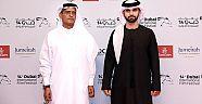 Dubai Uluslararası Film Festivali'nin 14.'sü Emirates sponsorluğunda gerçekleştiriliyor