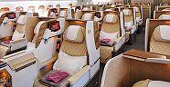Emirates Mühendislik, Boeing 777-200LR uçağını UPGRADE yaptı