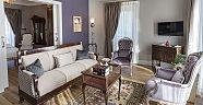 Herşeyiyle özel hissettiren huzurlu bir otel : Narımor Otel
