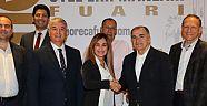 HORECA Fair Uluslarası Otel Ekipmanları Fuarı 2018de İzmir i seçti