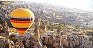 Kapadokya'yı Şubat ayında 51 bin 405 turist ziyaret etti