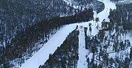 Kayak Merkezi Otel Müdürü Serkan Tahana : Misafirlerimizin %80 i İranlı