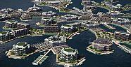 Kripto paraların kullanıldığı yüzen oteller